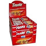 Ferrero Tronky Hazelnuts Chocolate Filling 48 Count