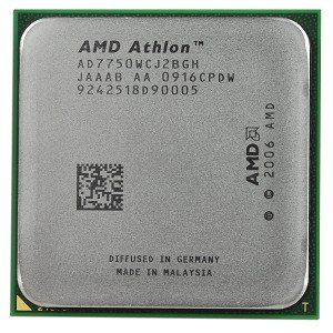 AMD ATHLON 7750 DRIVERS DOWNLOAD FREE