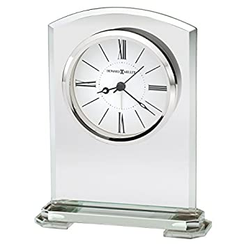 Howard Miller Corsica Table Clock