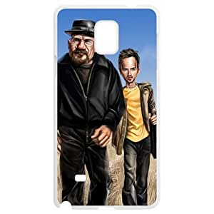Breaking Bad SamSung GalaxyNote4 White phone cases&Holiday Gift