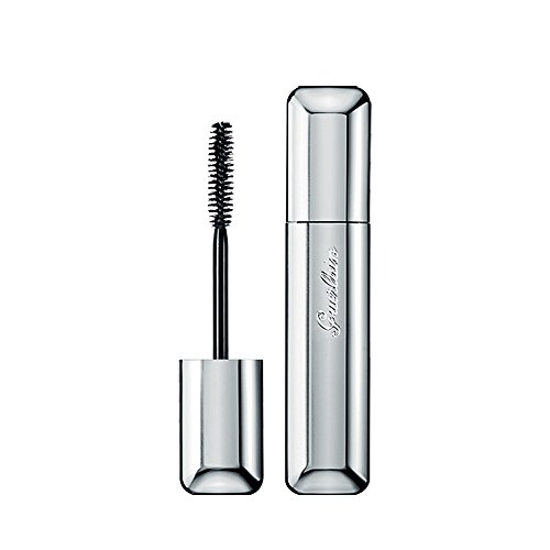 Guerlain Maxi Lash Long Lasting Volume & Curl Mascara Waterproof, No. 01 Noir, 0.28 Ounce ()
