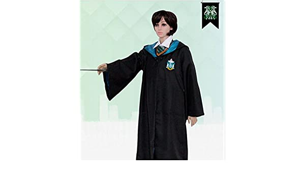 Harry Potter Gryffindor GH uniformes de traje de cosplay ...