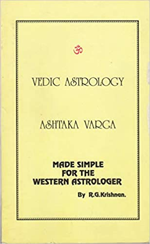 Vedic astrology books free download