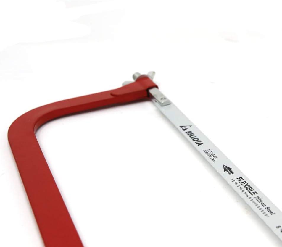 Acorn 4621-12 Metal Cutting Bow with 300mm Flex Blade