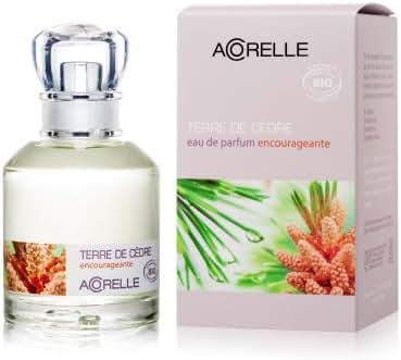 Perfume Land of Cedar Acorelle 1.7 oz Liquid