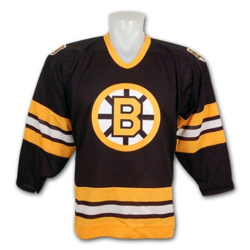 Boston Bruins Vintage Replica Jersey 1980 (Away) - Size Large