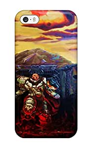 BakerCooleya NigPNXg7128fnBcw Case Cover Iphone 5/5s Protective Case Warhammer Video Game Other