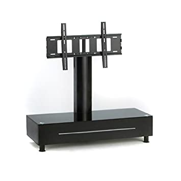 electronic star meuble tv lounge avec support pour ecran plat lcd jusqu 127cm