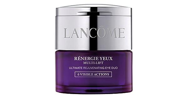Lancôme Rénergie MULTI-LIFT Eye Cream Shade 2 15 ml – pack de 6: Amazon.es: Belleza