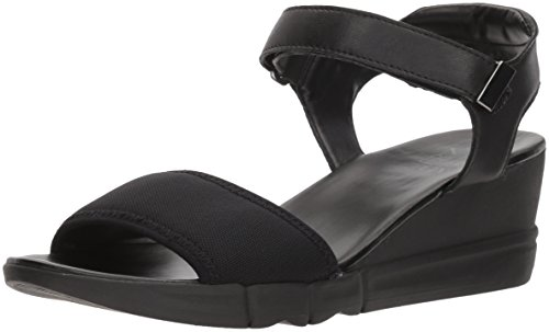 Naturalizer Sandal Heeled Black Irena Women's HqfHwnFT7
