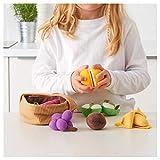 9-piece Fruit Basket Set