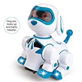 Vokodo Pet Robotic Dog Interactive Kids Toy Puppy