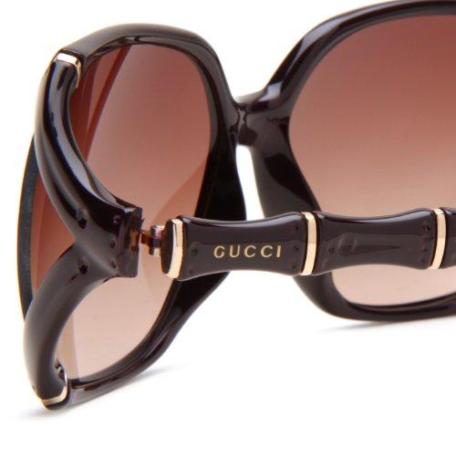 Gucci Women's GUCCI 3508/S Rectangular Sunglasses