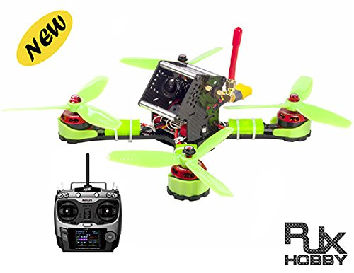 RJXHOBBY X-Speed CAOS 190 Racing FPV Drone Quadcoper ARF-Assembled