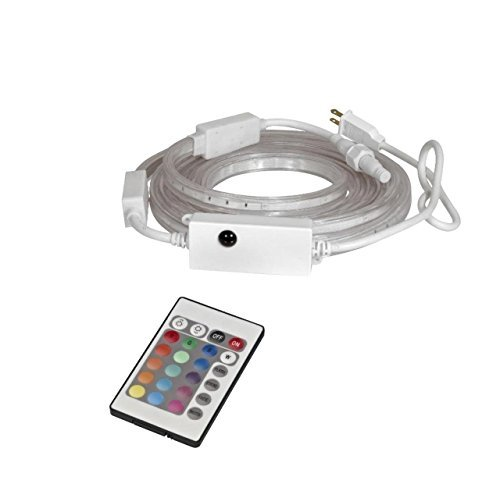 Sylvania Mosaic Color Changing Led Strip Lights in US - 4