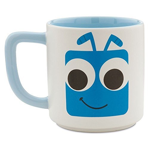 Disney Pixar A Bugs Life Flik 12 oz Ceramic Coffee Mug