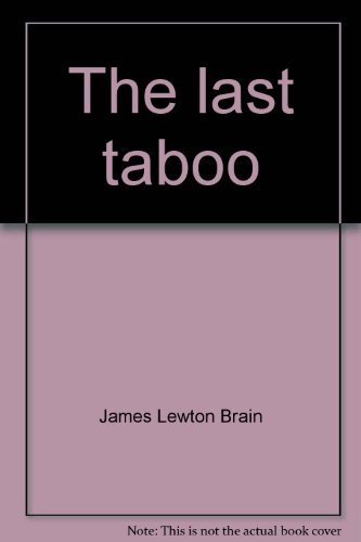 The last taboo: Sex and the fear of death