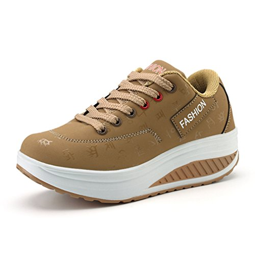 Donna Sneaker Kaki Kaki Donna Donna LFEU LFEU Kaki Sneaker Sneaker LFEU 4q65CRRw