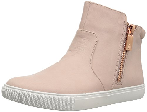 Kenneth Cole Kiera, Baskets Hautes Femme Rose