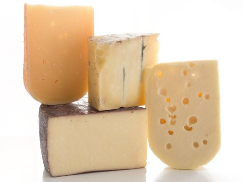 Wisconsin Speciality Cheese of the Month Club - 3 Months by Wisconsin Cheese Mart (Image #2)