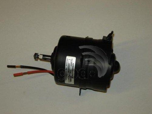 Global Parts 2311272 Radiator Fan Motor/Assembly