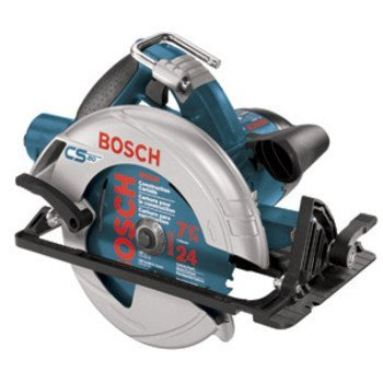 UPC 000346341157, Factory-Reconditioned Bosch CS20-RT 15 Amp 7-1/4-Inch Circular Saw with Direct Connect