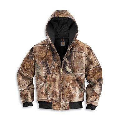 Thermal Lined Active Jacket - 4
