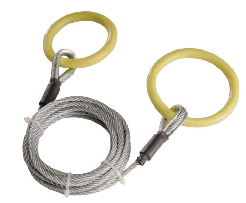 (Timber Tuff TMW-38 Log Choker Cable)