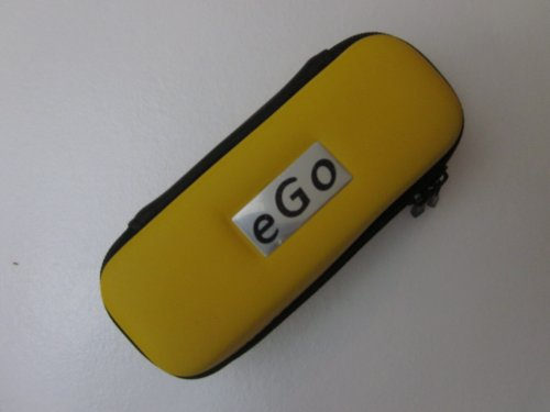 Ego Travel Carry Case Select your Color, 1pc, Not joytech (Yellow)