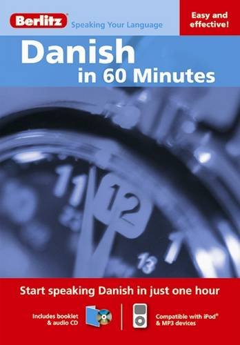 Danish in 60 Minutes ebook