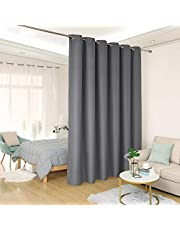 Deconovo Super Soft Room Divider Curtain