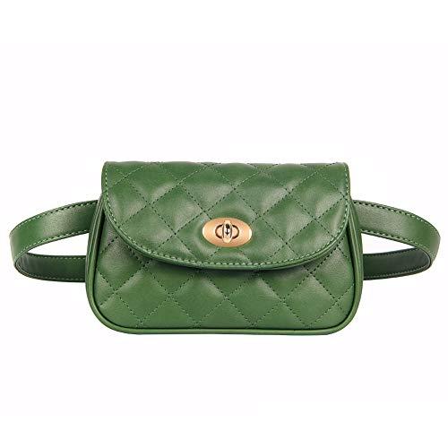Holder Con Verde Wallet Cremallera Bolsillo Card Womens Multi Bloqueo Bifold Thin Rfid 8OwXTX