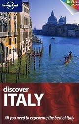 DISCOVER ITALY 1ED -ANGLAIS-