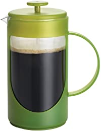Bonjour Coffee Ami-Matin 8-Cup French Press, Green Price