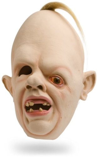 Rippl (The Goonies Sloth Mask)