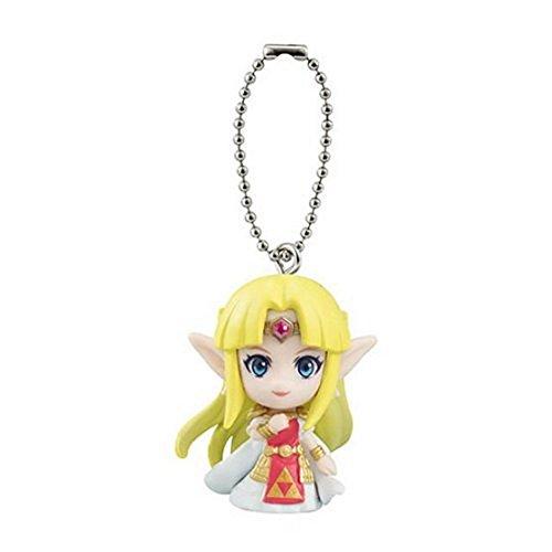 Zelda- Link Between Worlds Keychain Aprox 1