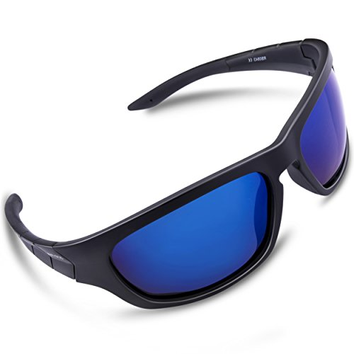 RIVBOS Polarized Glasses Cycling Sunglasses product image