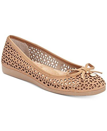 Giani Bernini Women's Ambir Wedge Heels Brown