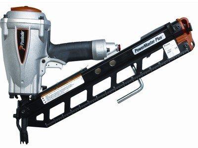 (Paslode F350S PowerMaster Plus Framing Nailer, 2