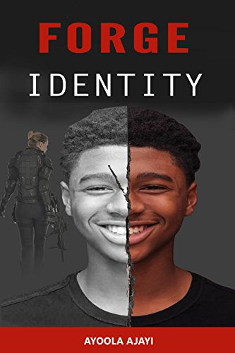 """Cover of """"Forge Identity"""""""