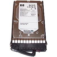 HP 516810-001 516810-001 HP 300GB 15K 6G LFF SAS HARD DRIVE
