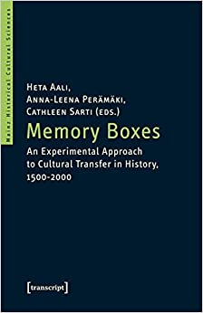 Book Memory Boxes (Mainz Historical Cultural Sciences)