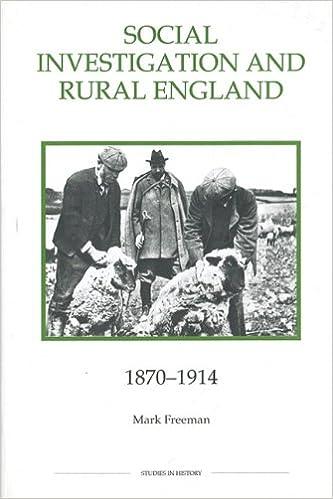 England 1870-1914