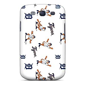 High Quality VCw714lFbO Detroit Tigers Cases For Galaxy S3