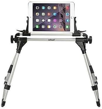 ieGeek Tablet Mount Holder - Best Tablet Holders for Bed