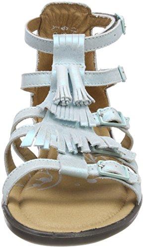 Ricosta Isa, Women's Heels Sandals Blue (Wasser 132)