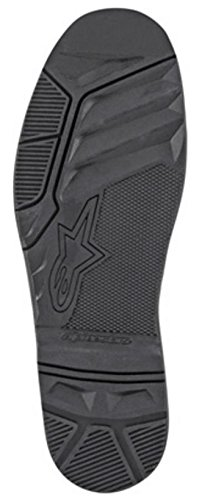 Alpinestars Tk1 End Sole Blk 7