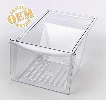 Ps Oem Factory Original Frigidaire Refrigerator Crisper Pan Drawer