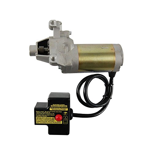 Lumix GC Electric Starter For Troy Bilt Storm 2620 Snow Thrower Blowers 26'' by Lumix GC