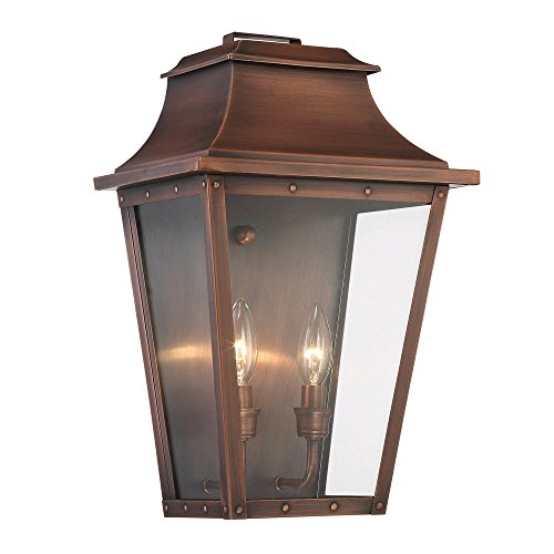 Wall Small Coventry (Acclaim 8424CP Wall Lantern)